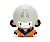 "3"" Baby Monk (House of Liu) by Veggiesomething"