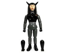 "10"" Mulan (Grey) by Awesome Toy"