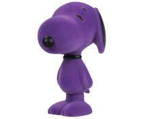 "5.5"" Snoopy (Flocked Orchid)"