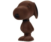 "5.5"" Snoopy (Flocked Cinnamon)"