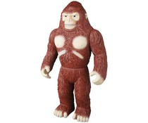 "10"" Big Foot (Brown) by Awesome Toy"
