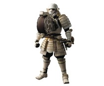 Taikoyaku Stormtrooper (Star Wars) by Tamashii Nations