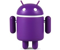 Google 2/16 (Purple) Android Series 6