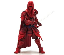Akazonae Royal Guard (Star Wars) by Tamashii Nations