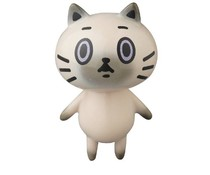 Zodiac Cat (White) VAG series 8 by Baketan