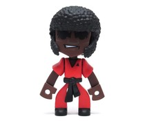 Williams Dragon - Bruce Lee's Temple of Kung Fu Series 1