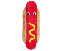 Yummy World Hotdog Plush (Medium) by Heidi Kenney