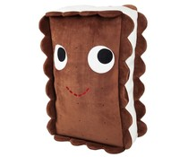 Yummy World Ice Cream Sandwich Plush (Medium) by Heidi Kenney