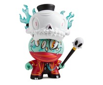 "8"" Lord Strange Dunny (Red) by Brandt Peters"