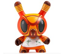 Bugga Bugga 2/20 - The Odd Ones Dunny Series by Scott Tolleson
