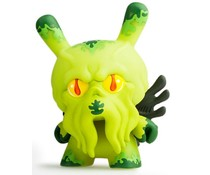 Howie Philips 1/20 - The Odd Ones Dunny Series by Scott Tolleson