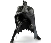 1/6 Batman (Night) by Ashley Wood