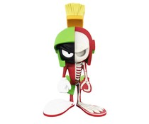 [PO] Marvin the Martian (XXRAY) by Jason Freeny