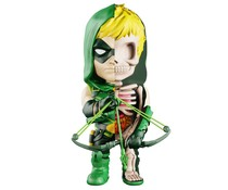 [PO] Green Arrow (XXRAY) by Jason Freeny