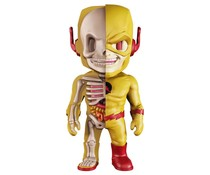[PO] Reverse Flash (XXRAY) by Jason Freeny