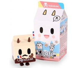 Moofia series 2 by Tokidoki (1x Blindbox)