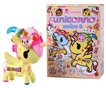Unicorno series 5 by Tokidoki (1x Blindbox)
