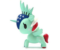 Liberty - Unicorno series 5 by Tokidoki