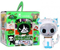 Cactus Pets series by Tokidoki (1x Blindbox)