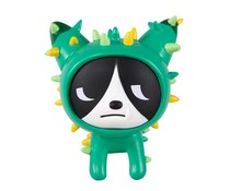 Nero - Cactus Pets series by Tokidoki