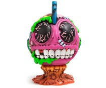 "6"" Mad Ball - Bot Head by Kidrobot"