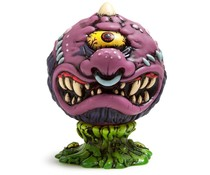 "6"" Mad Ball - Horn Head by Kidrobot"