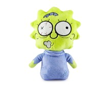 "8"" Maggie Phunny Plush (The Simpsons Tree House of Horrors)"