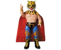"10"" Tiger Mask (Early Days Version) Sofubi"