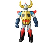 "10"" Gaiking (Metallic) by AbeToru"