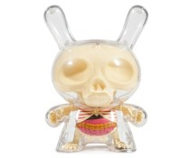 "[PO] 8"" Visible Dunny by Jason Freeny x Kidrobot"