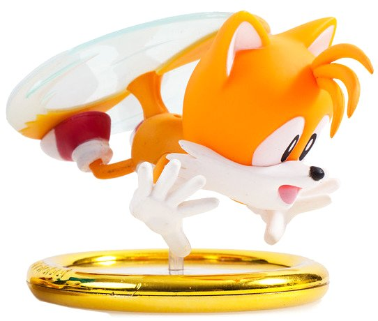 Flying Tails 2 20 Sonic The Hedgehog Mini Series