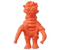 Disc Kaijyu Mother (Orange eyes) VAG series 9 by Zollmen