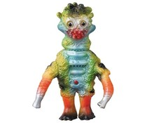Disc Kaijyu Mother (Black eyes) VAG series 9 by Zollmen