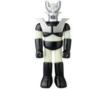 "10"" Mazinger Z Retro (Glow-in-the-Dark) by Medicom Toys"