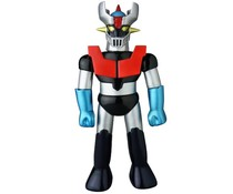 "10"" Mazinger Z (Original Metallic) by Medicom Toys"
