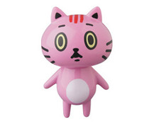 Eto Cat (Pink) VAG Box series 1 by Baketan