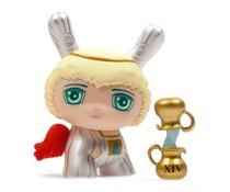 Temperance 1/24 by Camilla d'Errico - Arcane Divination Dunny Series