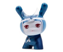 The High Priestress 1/24 by Camilla d'Errico - Arcane Divination Dunny Series
