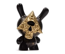 The Magician 2/24 by Godmachine - Arcane Divination Dunny Series