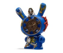 The Wheel of Fortune 1/24  by J*RYU - Arcane Divination Dunny Series