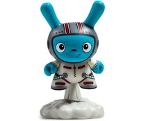 Blast Off (White) 1/48 The Bots - DTA Dunny Series