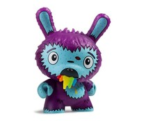 Lovesick 1/24 The Bots - DTA Dunny Series