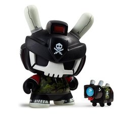 Srch + Dstroy 2/24 Quiccs - DTA Dunny Series