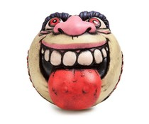 "4"" Screamin Meamie - Madballs Foam Series"