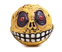 "4"" Skull Face - Madballs Foam Series"