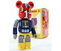 Bearbrick series 11 - 1x Blindbox