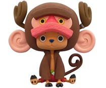 Tony Tony Chopper (One Piece) Gold DXF Figure