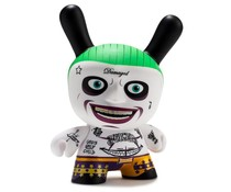 "5"" Suicide Squad Joker Dunny by DC Comics x Kidrobot"