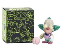 Simpsons Tree House of Horror series - 1x Blindbox