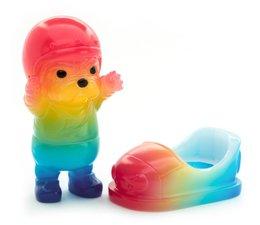 Mitt (Rainbow) by Six TwentyEight (628)